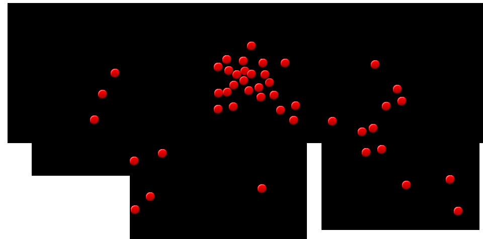 Standorte mit Installationen der AutoMatic System GmbH