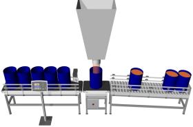 Chemie / Bergbau